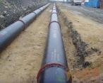 PE排水管工程