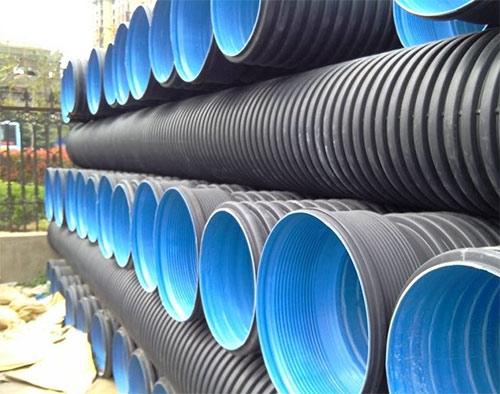 青海PE排水管