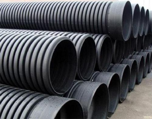西宁PE排水管