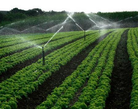 西宁灌溉管