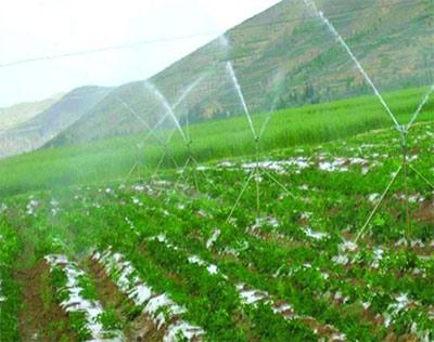 PE灌溉管销售生产