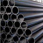 西宁PE排水管生产