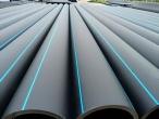 PE灌溉管生产