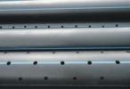 西宁HDPE打孔渗透管